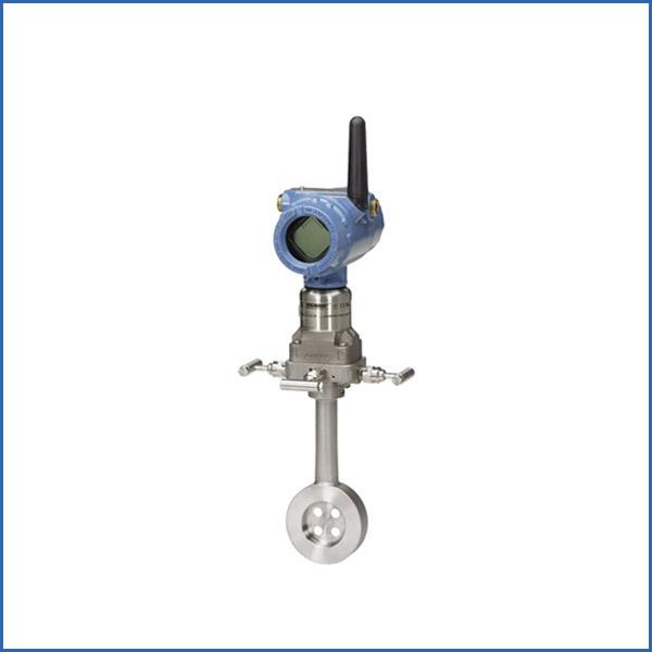 Rosemount sfc compact orifice flow meter conchgroup